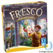 Fresco : The Glaziers